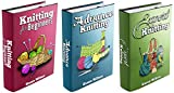 img - for Knitting: Box Set: The Complete Comprehensive Guide on Knitting book / textbook / text book