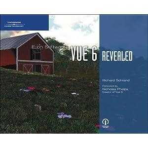 E-ON Software Vue 6 Xstream ( 1 cd)