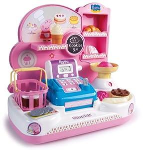 Peppa Pig Bakery Set - Pasticceria