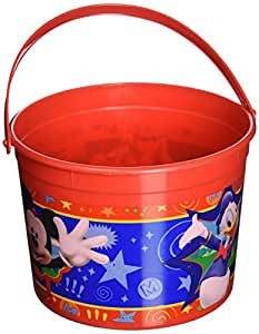 Amscan Mickey Mouse Favor Pail
