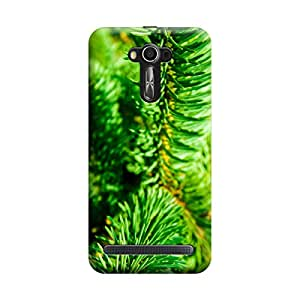 iShell Premium Printed Mobile Back Case Cover With Full protection For Asus Zenfone 2 Laser ZE550KL (Designer Case)