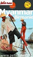 Petit Futé Myanmar - Birmanie