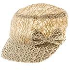 Natural Cadet Hat
