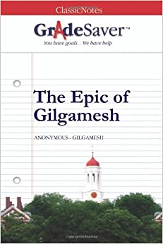 Metaphor Examples the Epic of Gilgamesh