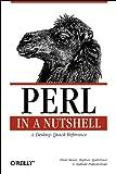 Perl in a Nutshell (1565922867) by Ellen Siever