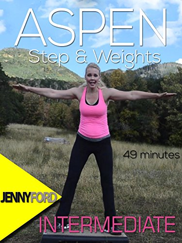 Aspen Step and Weights: Jenny Ford