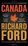 Canada by Ford. Richard ( 2013 ) Paperback
