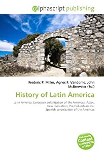 european settlement in latin america essay Exploration and conquest of the new world  conquest of latin america by the spanish empire  cartier attempted to create the first permanent european settlement .