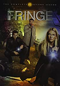 Fringe: The Complete Second Season (Sous-titres français)