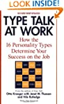 Type Talk at Work (Revised): How the...