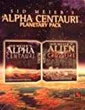 Alpha Centauri Planetary Pack (Windows 95 / 98)