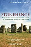 A Brief History of Stonehenge (Brief Histories)