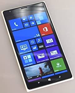 Nokia Lumia 1520 - Black - for AT&T and Unlockable - LTE
