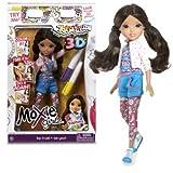 Moxie Girlz Art-titude 3D Doll Sophina 26cm
