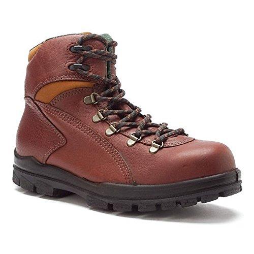 (ウルヴァリン) Wolverine メンズ シューズ・靴 ワークブーツ DuraShocks 6-inch Hiker Waterproof EH ST 並行輸入品