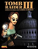 Tomb Raider III:  The Adventures of Lara Croft [Online Game Code]