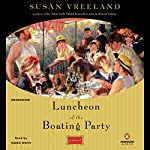 Luncheon of the Boating Party | Susan Vreeland
