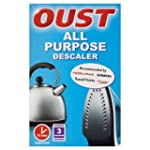Oust - All Purpose Descaler 3x25ml [M...