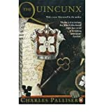 The Quincunx: The Inheritance of John Huffam; [With a New Afterword by the Author] (0140177620) by Palliser, Charles