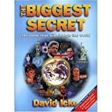 The Biggest Secret: The Book That Will Change the World (0952614766) by Icke, David