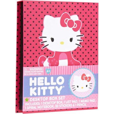 Hello Kitty Keepsake Box - 1