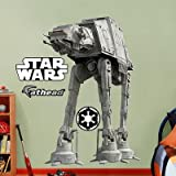 (51x78) AT-AT - Star Wars Movie Fathead Wall Decal