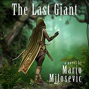 The Last Giant Audiobook