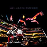 Live at the Rome Olympic Stadium (Blu-Ray/CD)