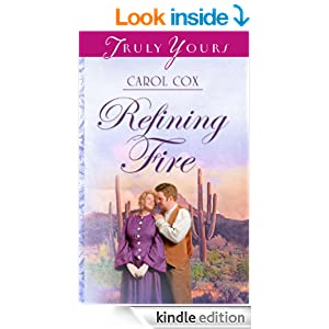 Refining Fire (Truly Yours Digital Editions)