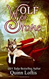 Wolf of Stone (The Gypsy Healer Series) (Volume 2)