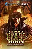 img - for Under a Brass Moon: A Sci-Fi Steampunk Anthology book / textbook / text book