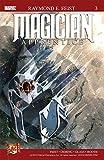 img - for Magician: Apprentice Riftwar Saga #3 (of 17) book / textbook / text book