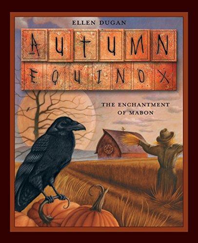 Autumn Equinox: The Enchantment of Mabon