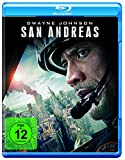 DVD & Blu-ray - San Andreas [Blu-ray]
