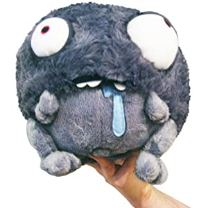 "Mini Squishable Worrible 7"" Plush Toy"
