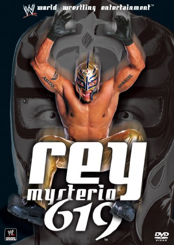 WWE Rey / Mysterio 619 [DVD]