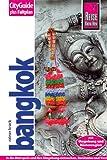 Reise Know-How CityGuide Bangkok: Reiseführer mit Faltplan