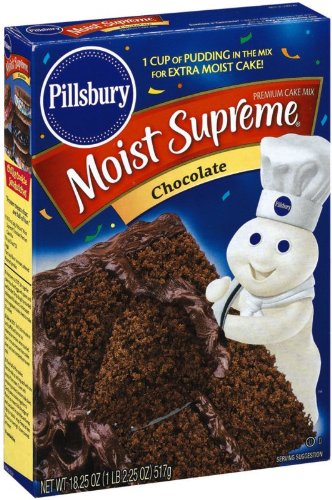 White Chocolate Fudge Cake Pillsbury