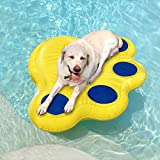 Paws Aboard Doggy Lazy Water Raft Puncture Resistant (Large 50 x 39)