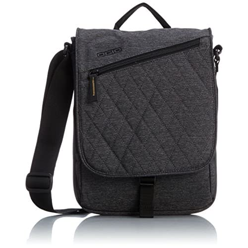 [オジオ] OGIO NEWT TABLET CASE 944-007 DSC (Dark Static)