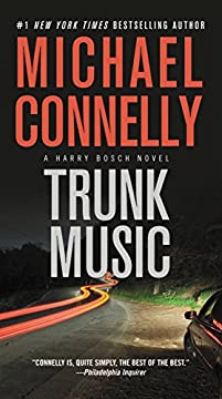 Trunk Music by Michael Connelly ebook deal