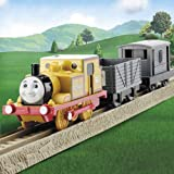 Thomas The Tank Engine Trackmaster Stepney