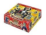 ミラクルバトルカードダス 銀魂 キャラブースター「密着・大江戸警察24時!」ブースターパック【GT01】 (BOX)
