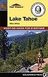 Top Trails Lake Tahoe