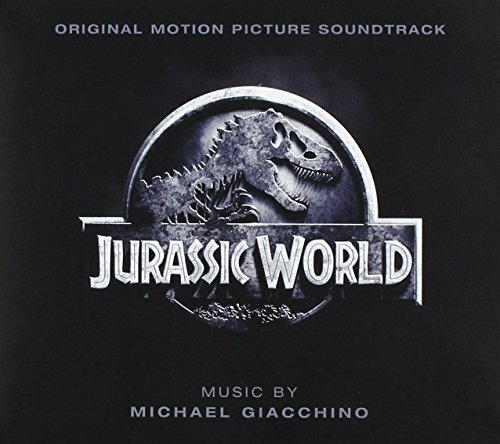Jurassic World Audio