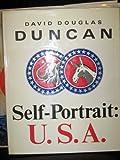 Self-portrait, U.S.A