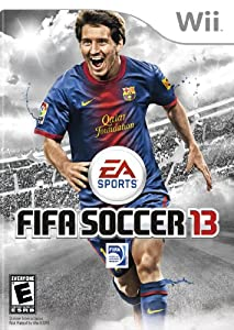 FIFA Soccer 13 - Nintendo Wii