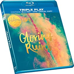 Glorious Ruins [Blu-ray]