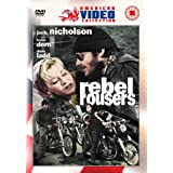 Rebel Rousers [DVD] [1967]by Cameron Mitchell