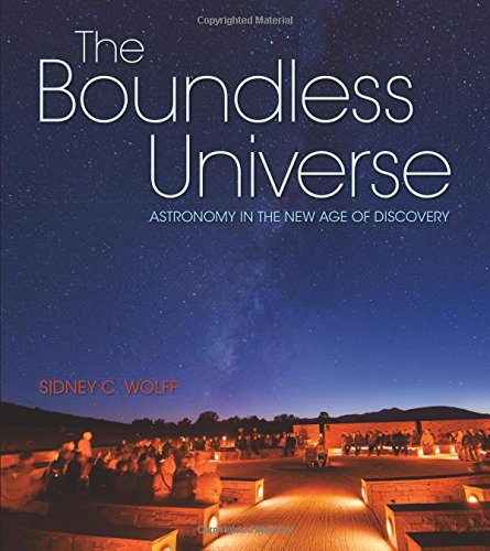 The Boundless Universe: Astronomy in the New Age of Discovery PDF